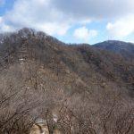 大室山(道志の湯~加入道山)登山口コースガイド 前大室【登山口ナビ】