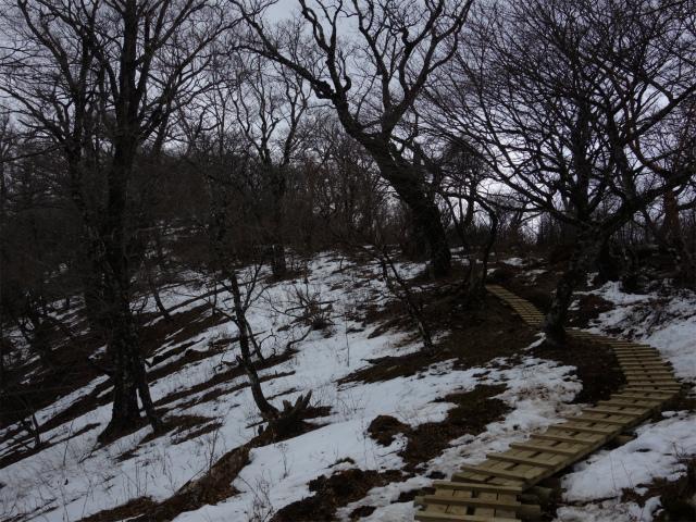 大室山(道志の湯~加入道山)登山口コースガイド 木道【登山口ナビ】