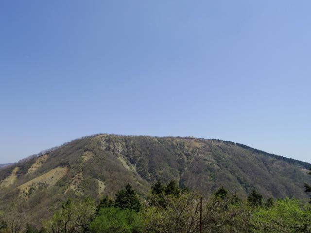 三ノ塔(BOSCO~ヨモギ平)登山口コースガイド【登山口ナビ】