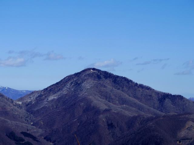 雁ヶ原摺山(金山鉱泉~姥子山)登山口コースガイド【登山口ナビ】