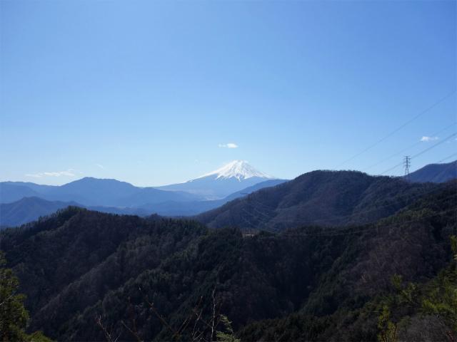 雁ヶ腹摺山(金山鉱泉~姥子山)登山口コースガイド 富士山【登山口ナビ】