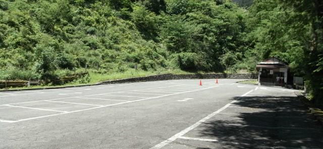 新型コロナウィルス感染症の緊急事態宣言に伴う登山口駐車場の閉鎖と解除予定【登山口ナビ】