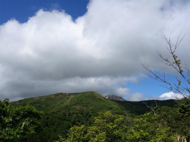 南月山(沼原~白笹山)登山口コースガイド 茶臼岳【登山口ナビ】