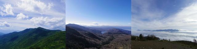 登山口ナビ 2020年6月アクセスランキング【人気の山ランキング】