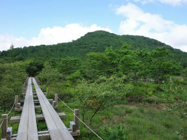 那須岳(沼原~姥ヶ平~茶臼岳)登山口コースガイド 西ボッチと木道【登山口ナビ】