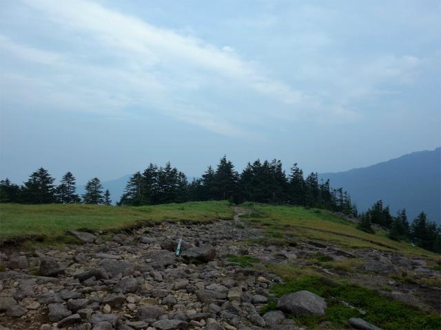 北横岳(大河原峠~双子池)登山口コースガイド ホ―ロク平【登山口ナビ】