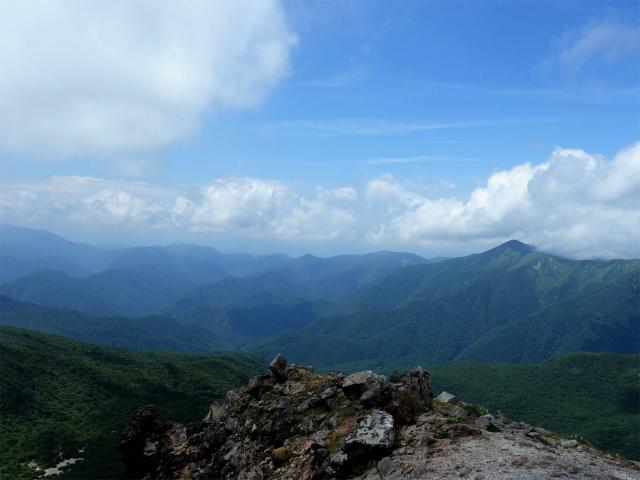 那須岳(茶臼岳~姥ヶ平)登山口コースガイド 越後山脈【登山口ナビ】