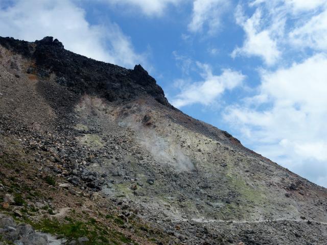 那須岳(茶臼岳~姥ヶ平)登山口コースガイド 無限地獄【登山口ナビ】