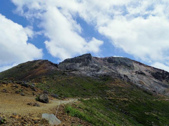 那須岳(沼原~姥ヶ平~茶臼岳)登山口コースガイド【登山口ナビ】