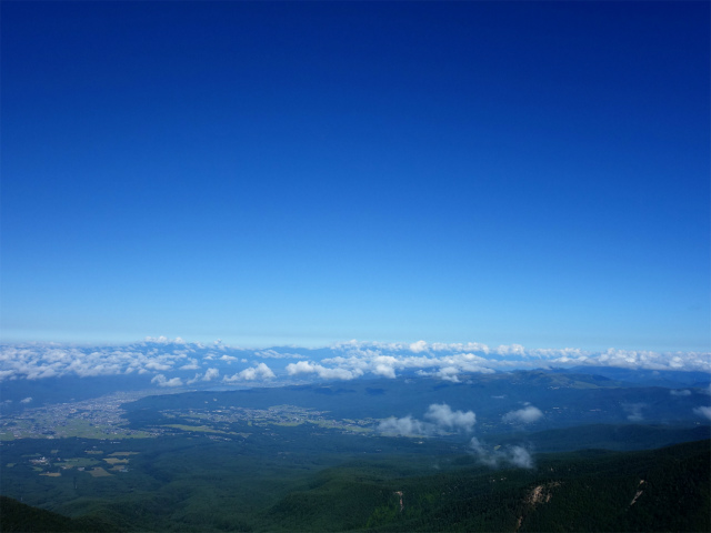 八ヶ岳・阿弥陀岳(御小屋尾根)登山口コースガイド 北アルプス【登山口ナビ】