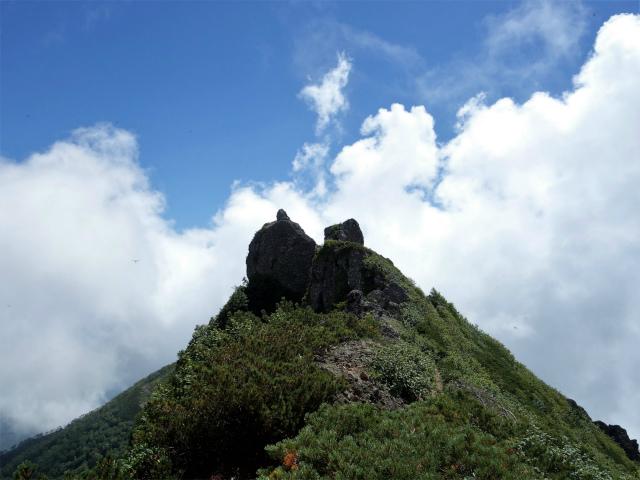 八ヶ岳・権現岳(西岳~源治新道)登山口コースガイド【登山口ナビ】