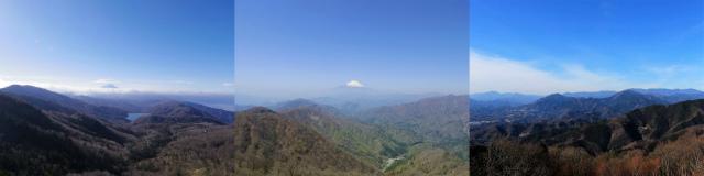 登山口ナビ 2020年11月アクセスランキング【人気の山ランキング】