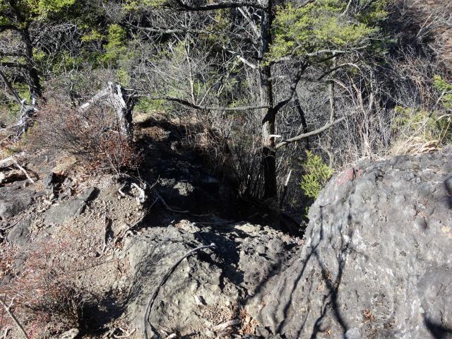 谷急山(旧国民宿舎~三方境)登山口コースガイド【登山口ナビ】