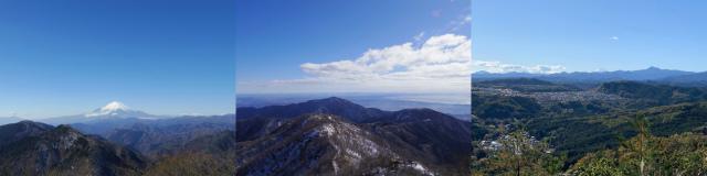 登山口ナビ 2021年1月アクセスランキング【人気の山ランキング】