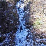 三頭山(大滝~石山~深山の路)三頭ノ大滝【登山口ナビ】