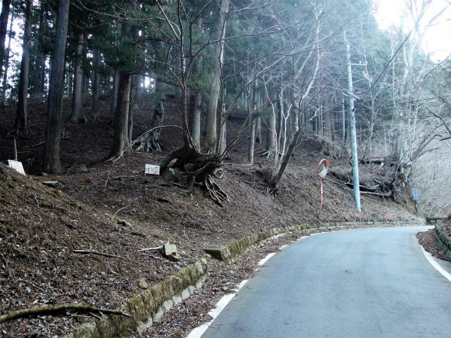 大山(札掛~大山北尾根)登山口コースガイド 地獄沢橋【登山口ナビ】