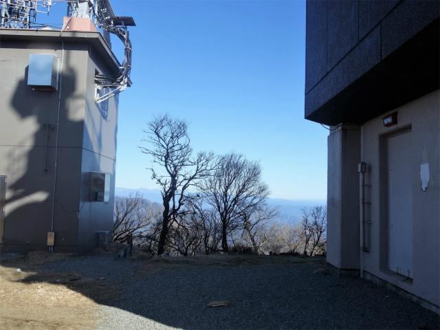 大山(地獄沢橋~大山北尾根)登山口コースガイド 電波塔【登山口ナビ】