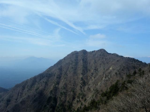 鬼ヶ岳(淵坂峠~毛無山~十二ヶ岳)登山口コースガイド【登山口ナビ】