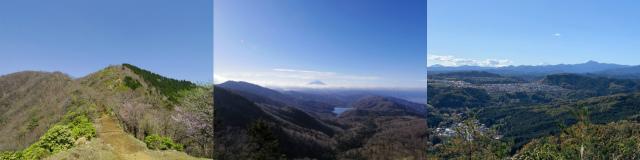 登山口ナビ 2021年4月アクセスランキング【人気の山ランキング】