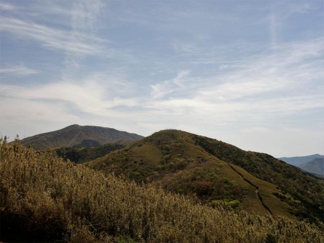 明神ヶ岳(二宮金次郎柴刈り路~金時山)巨石からの火打石岳【登山口コースガイド】