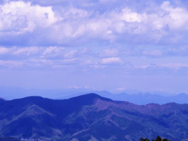 両神山(天理岳~天武将尾根) 登山口コースガイド 北アルプス【登山口ナビ】