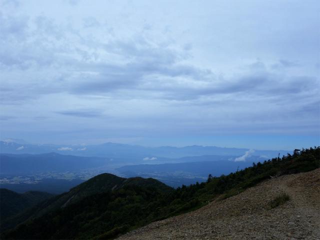 八ヶ岳・赤岳(地獄谷~ツルネ東陵)登山口コースガイド ツルネから北アルプスの眺望【登山口ナビ】