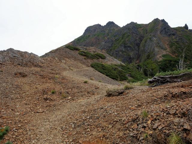 八ヶ岳・赤岳(地獄谷~ツルネ東陵)登山口コースガイド【登山口ナビ】