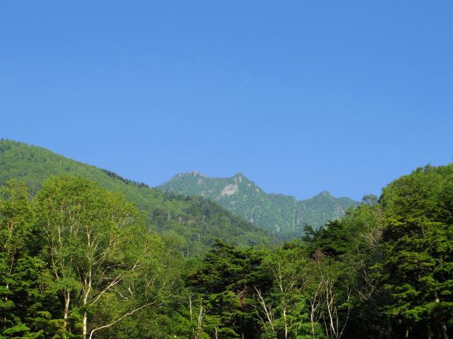 八ヶ岳・権現岳(地獄谷~ツルネ東陵)登山口コースガイド【登山口ナビ】